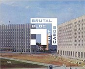 Brutal Bloc Postcards - Murray, Damon