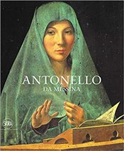 Antonello da Messina : Inside Painting -