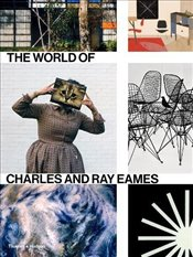 World of Charles and Ray Eames -
