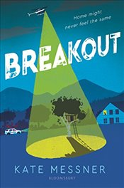 Breakout - Messner, Kate