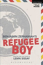Refugee Boy (Modern Plays) - Zephaniah, Benjamin