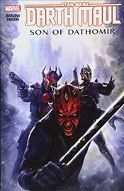 Star Wars Darth Maul : Son of Dathomir - Barlow, Jeremy