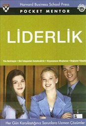 Liderlik : Pocket Mentor - Blair, Lloyd