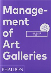 Management of Art Galleries - Resch, Magnus