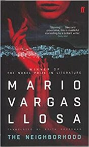 Neighborhood - Llosa, Mario Vargas
