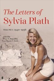 Letters of Sylvia Plath Volume I : 1940–1956 - Plath, Sylvia