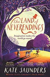 Land of Neverendings - Saunders, Kate