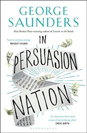 In Persuasion Nation - Saunders, George