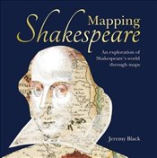 Mapping Shakespeare - Black, Jeremy