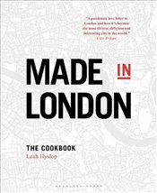 Made in London - Hyslop, Leah