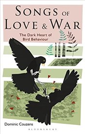 Songs of Love and War - Couzens, Dominic