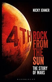 4th Rock from the Sun: The Story of Mars - Jenner, Nicky