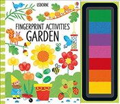 Fingerprint Activities : Garden - Watt, Fiona