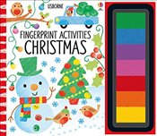 Fingerprint Activities : Christmas - Watt, Fiona