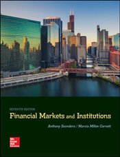 Financial Markets and Institutions 7e  - Saunders, Anthony