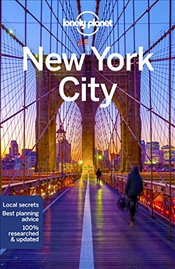 New York City -LP- 11e -