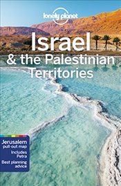 Israel and the Palestinian Territories -LP- 9e -