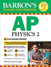 AP Physics 2 : With Bonus Online Tests - Rideout, Kenneth