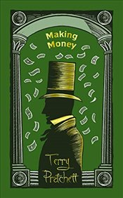 Making Money  - Pratchett, Terry