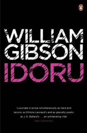 Idoru : Bridge - Gibson, William