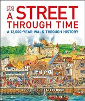 Street Through Time - Anne, Millard