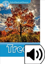 Oxford Read and Discover: Level 1: Trees Audio Pack - Bladon, Rachel