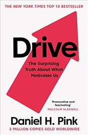 Drive : The Surprising Truth About What Motivates Us - Pink, Daniel H.