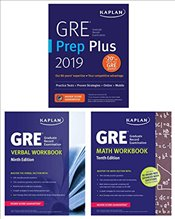 GRE Complete 2019 : The Ultimate in Comprehensive Self-Study for GRE -