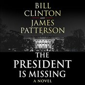 President is Missing - Patterson, James