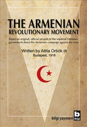Armenian Revolutionary Movement - Orbok, Attila