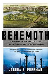 Behemoth : A History of the Factory and the Making of the Modern World - Freeman, Joshua B.