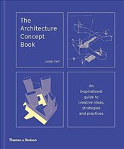 Architecture Concept Book - Tait, James