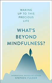 Whats Beyond Mindfulness?: Waking Up to This Precious Life - Fulder, Stephen
