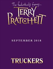 Truckers : Illustrated Edition - Pratchett, Terry