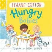 Hungry Babies - Cotton, Fearne