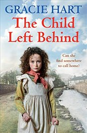 Child Left Behind - Hart, Gracie