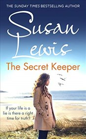 Secret Keeper - Lewis, Susan