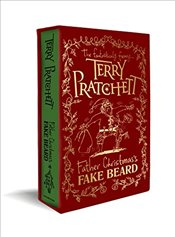 Father Christmas's Fake Beard: Collectors Edition - Pratchett, Terry