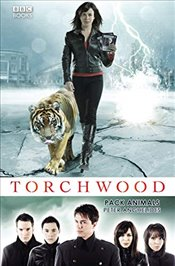Torchwood: Pack Animals - Anghelides, Peter
