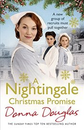 Nightingale Christmas Promise: (Nightingales 10) - Douglas, Donna