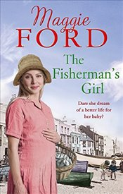 Fisherman's Girl - Ford, Maggie