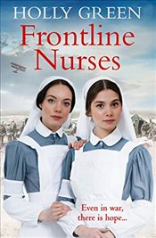 Frontline Nurses - Green, Holly