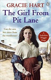 Girl From Pit Lane - Hart, Gracie
