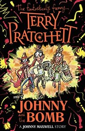 Johnny and the Bomb - Pratchett, Terry