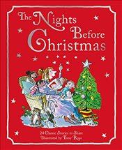 Nights Before Christmas -