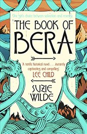 Book of Bera - Wilde, Suzie