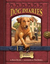 Dog Diaries 13 : Fido - Klimo, Kate