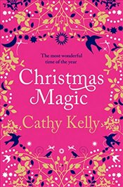 Christmas Magic - Kelly, Cathy