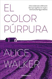 El color purpura - Walker, Alice