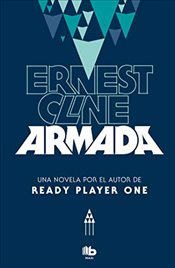 Armada (Spanish Edition) - Cline, Ernest